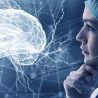 ดีเอชเอและการทำงานของสมอง