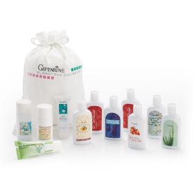 ชุดสินค้าทดลอง ตัวอย่าง Gift Set Products กิฟฟารีน
