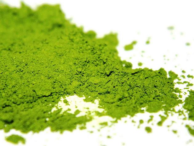 EGCG อี จี ซี จี สารสกัดจากชาเขียว กิฟฟารีน