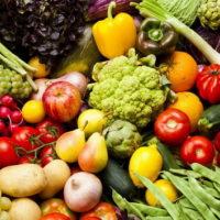 เรื่องน่ารู้ เกี่ยวกับ ผักและผลไม้ สำหรับเด็ก