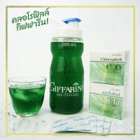 คลอโรฟิล กิฟฟารีน Chlorophyll C-O Giffarine